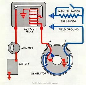 Farmall H Voltage Regulator Problems - General Ih