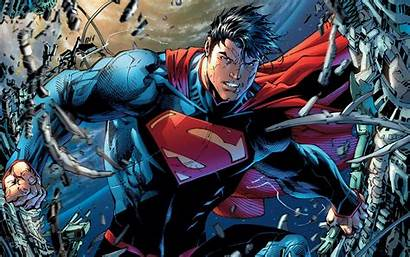 Superman Resolution Wallpapers Cool Jllsly Title John