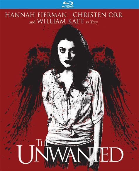 The Unwanted (Blu-ray) - Kino Lorber Home Video
