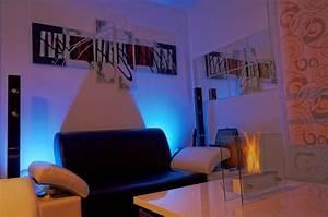 Philips Living Colors Mini : les lampes philips livingcolors vues par pleaz concours inside pleaz ~ Orissabook.com Haus und Dekorationen