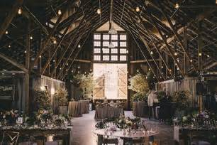 wedding decorations houston 10 best barn venues in the world bridal musings