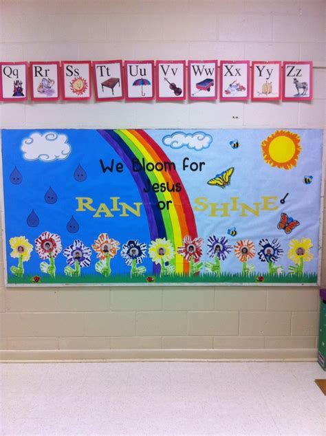 april showers bring may flowers bulletin board ideas 29 best images about bulletin boards on