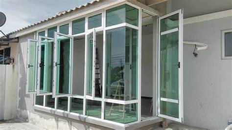 aluminium casement window  sabah  aluminium glass  malaysia  contractor