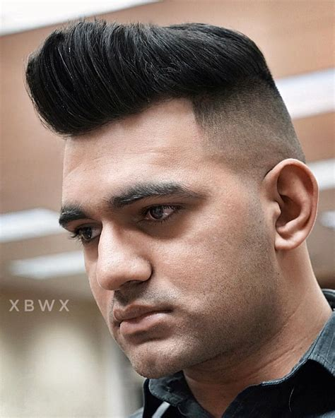 the best men s haircuts for thick hair