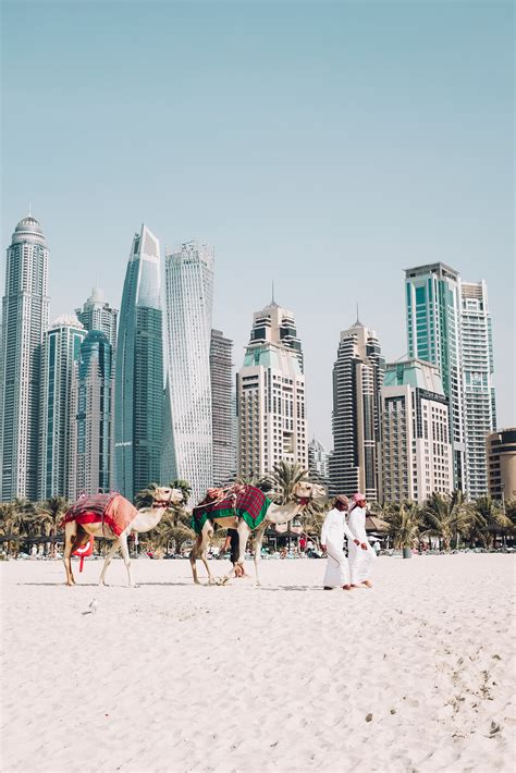 Must-Visit Attractions In Dubai - Travel Noire