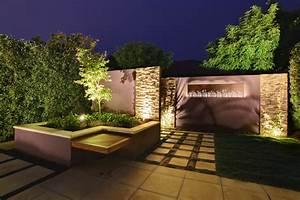 Lux watt led spike light silver sa outdoor lighting