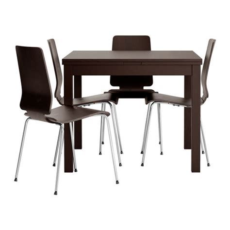 dining table dining table  chairs ikea