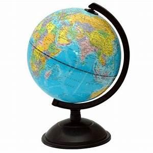 Globe Terrestre Pas Cher : globe terrestre ~ Teatrodelosmanantiales.com Idées de Décoration