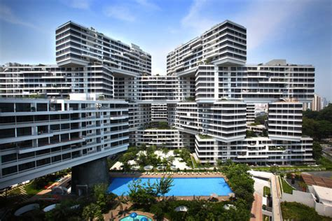 8 Most Awe-inspiring Condos In Singapore