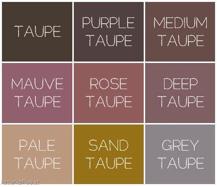 how to paint home interior how to use taupe color in your home decor homesthetics