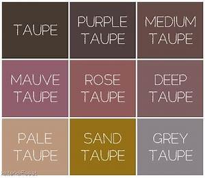 How To Use Taupe Color In Your Home Decor - Homesthetics