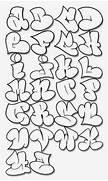 Graffiti and Search on Pinterest  Graffiti Alphabet Flava