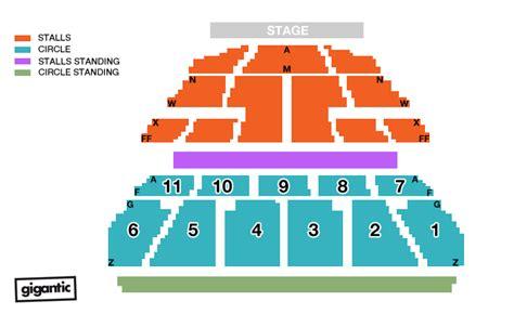 Eventim Apollo Standing by Stromae Tickets Tour Dates Amp Concerts Gigantic Tickets