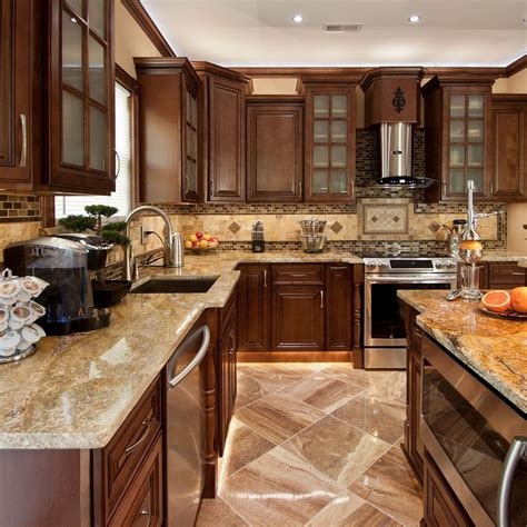 how to purchase granite countertops all solid wood kitchen cabinets geneva 10x10 rta ebay