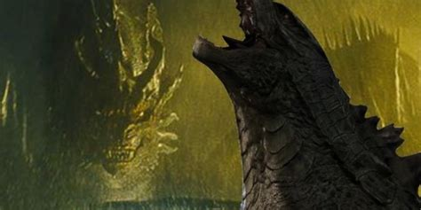 King Of The Monsters' Reveals Major Ghidorah Detail