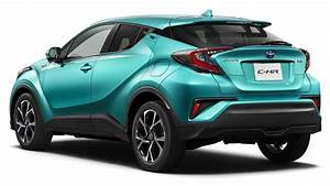Nouvelle Toyota Chr : toyota c hr specs for japanese market released ~ Medecine-chirurgie-esthetiques.com Avis de Voitures