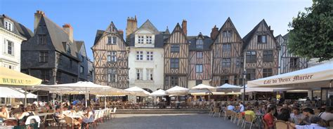 Tours  Tours Val De Loire Tourisme