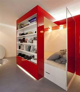 Kleines Zimmer Für 2 Einrichten : 30 kluge wohnideen f r kleine wohnung ~ Bigdaddyawards.com Haus und Dekorationen