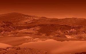 Titan: Nasa scientists discover evidence 'that alien life ...