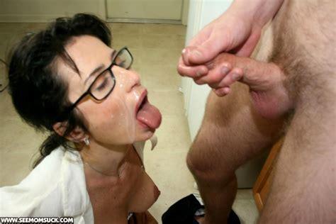 See Mom Suck Tatiana Petrova Crystal Clear Handjob