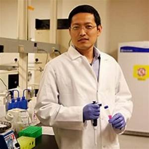 Pharmacy Researcher Develops Novel Approach To Treat Liver