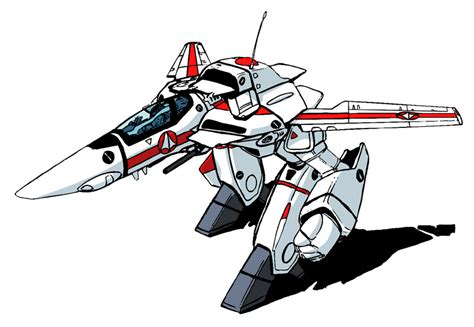 Variable Fighter Vf-1