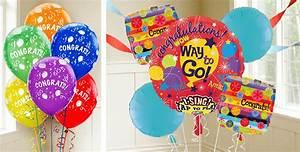 Baby Congrat Congratulations Balloons Party City