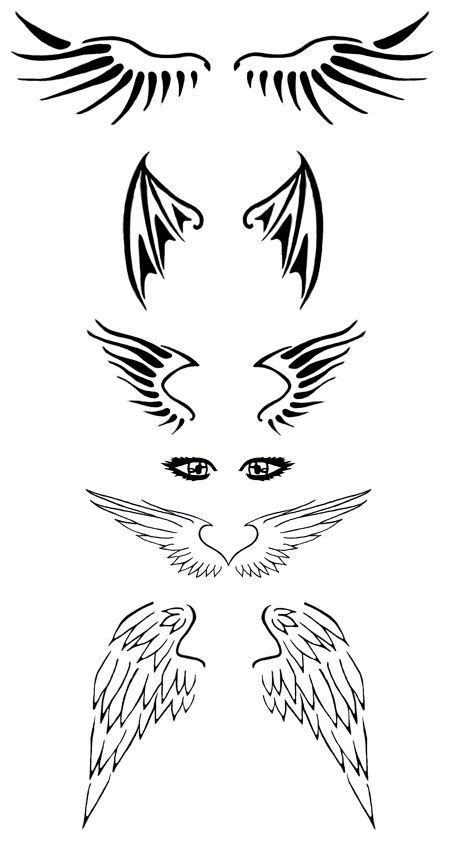 36 best images about Flight of Fancy on Pinterest | Feather design, Wings and Wing tattoos