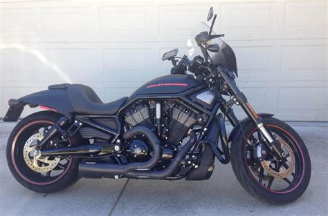 Buy 2012 Harley-davidson Night Rod Special Cruiser On