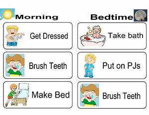 Free Printable Chore Charts For 9 Year Olds Printable Chore Chart And Reward Chart Toddler Chores