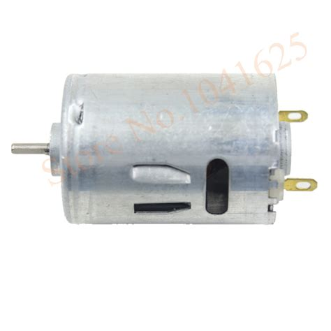 Car Boat Diy by Rs380 380 Brushed Motor For Rc Model Electric Car Boat Diy