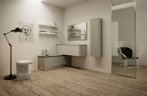 salle de bains nature carrelage salle de bain nature
