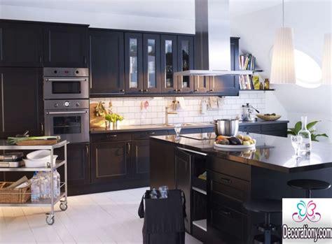15 Modern Ikea Kitchen Cabinets Design Kitchen