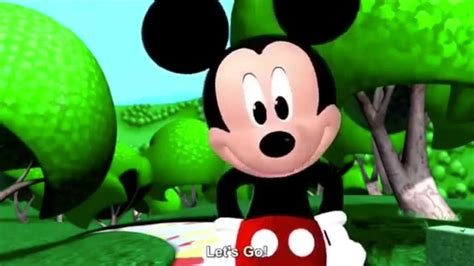 mickey mouse club house song mickey mouse clubhouse theme song with lyrics children s