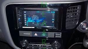 Mitsubishi Motor  2015 Mitsubishi Outlander Sport Wiring