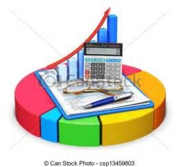 Business Accounting Clip Art