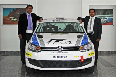 Vissa Appointed As New Vw Motorsport India Head Autocar