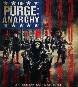 Dante Rants: The Review: The Purge Anarchy