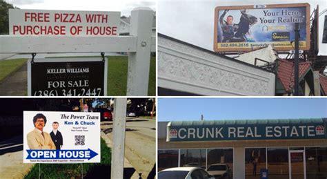 Bad Real Estate Ads  Real Estate Ad Fails
