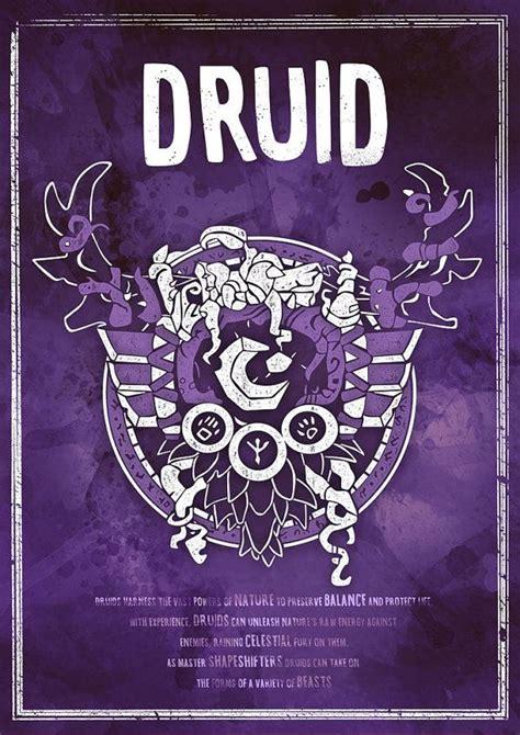 Wow Druid Symbol Mungfali
