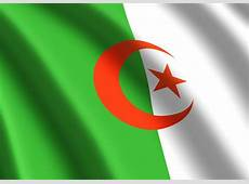Wallpapers Flag of Algeria Graphics JANCOK