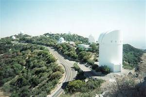 Kitt Peak National Observatory & National Solar Observatory