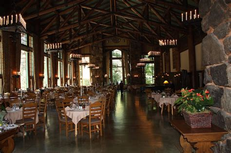 dining room of ahwahnee yelp
