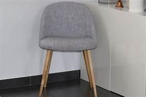 Chaise Mauricette La Chaise Star De Chez Maisons Du