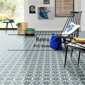 Pvc Boden Küche : linoleumboden fliesenoptik ~ Michelbontemps.com Haus und Dekorationen