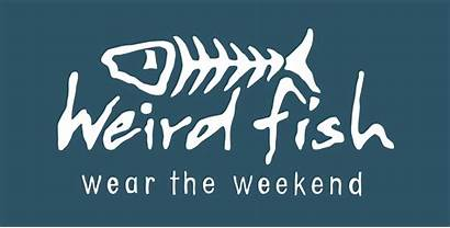 Fish Weird Centre Partnership Aqua Forest Park
