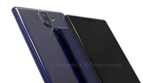 nokia to unveil its most awaited phone on tuesday this could be the nokia 9 soyacincau