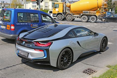 Allelectric Bmw I8 In The Works Autocar