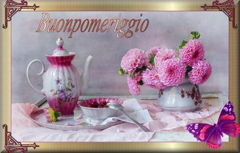 che la vita continua felicee buon pomeriggio  love