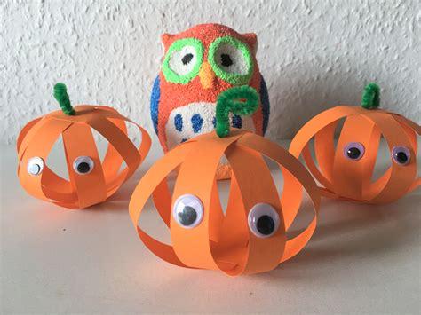 k 252 rbisse aus papierstreifen basteln mit kindern der familienblog f 252 r kreative eltern